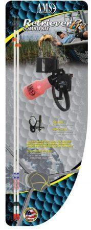 AMS bowfishing kit