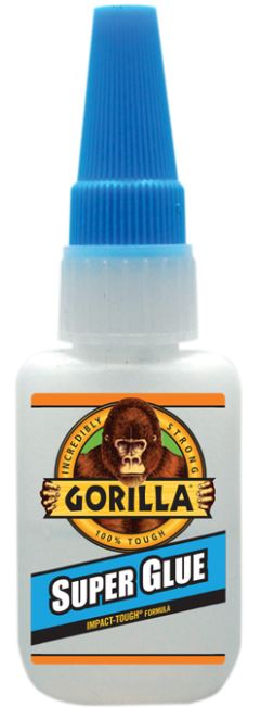 gorilla fletching glue