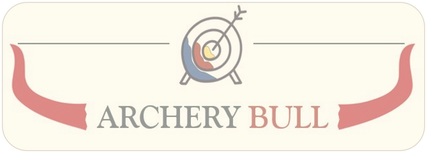 main logo of archerybull
