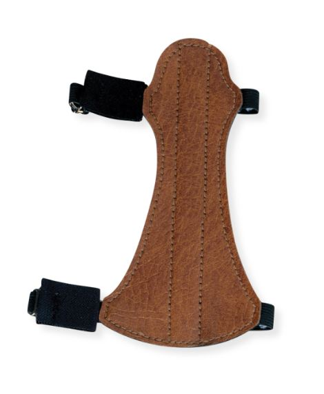 bear arm guard as an archery gift