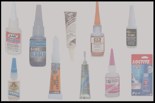 best fletching glue comparison