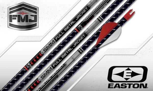 easton fmj arrows advantages