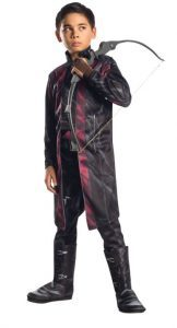 hawkeye halloween costume