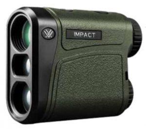 vortex impact rangefinder