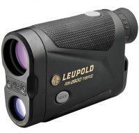 leupold or vortex rangefinder