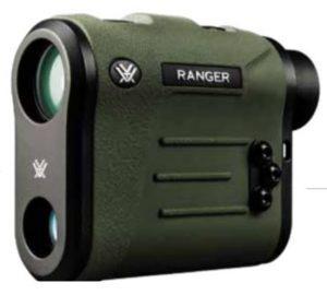vortex ranger rangefinder