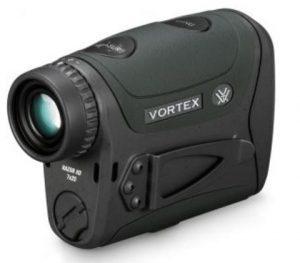 vortex razor rangefinder