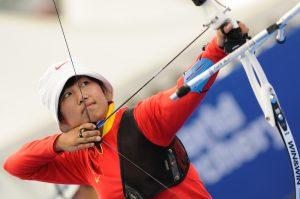 archer aims too high