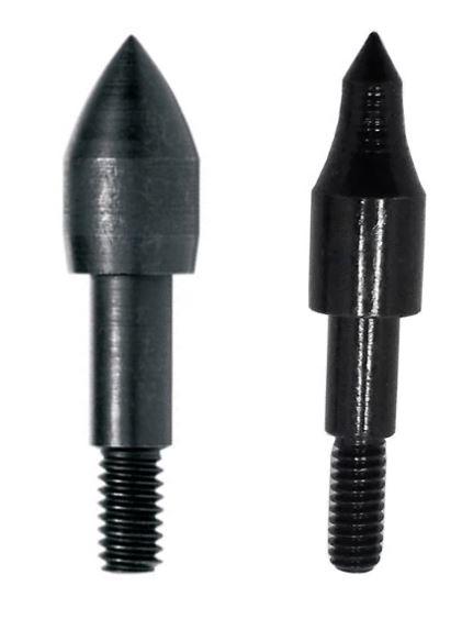 bullet arrow tip vs field arrow tip